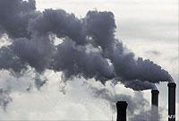 تاثیر آلودگی هوا بر سلامت چشمها