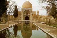 آثار تاریخی و مذهبی کاشان