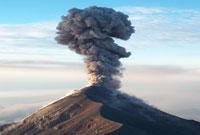 آتشفشان و عجايب آن (2)
