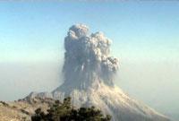 آتشفشان و عجايب آن (4)