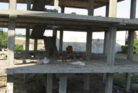 جزئیات اجرایی ساختمان های بتنی (2)