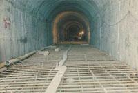 تونل سازی و روش های مختلف آن (1)