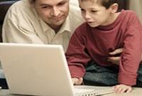 اینترنت جای بچهها هست یا نیست؟
