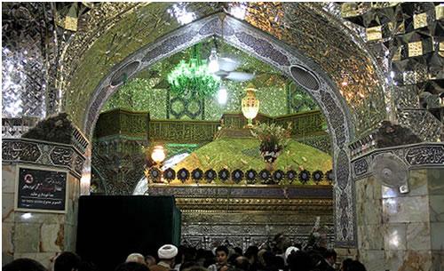 دستگرد قداده+حسینیه وفرهنگسرای سیدالشهداء