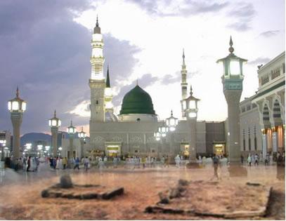رحلت پیامبراکرم وشهادت امام حسن مجتبی(ع) تسلیت باد