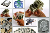 آيا پول مهمتري مساله زندگي شماست !؟