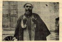 حاج میرزا جواد ملکی