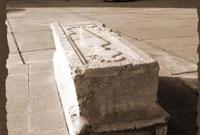 قبرستان تخت فولاد در اصفهان (1)