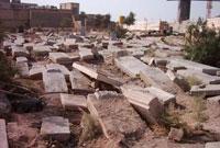 قبرستان تخت فولاد در اصفهان (2)