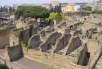 شهرهای مدفون شده در ایتالیا