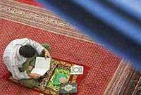 ريشههای تاريخی اعتكاف در قرآن
