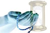 نماز و وقت شناسی