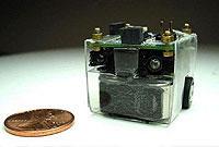 آشنایی با مهندسی رباتیک