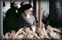 انقلاب اسلامي و بيداري اسلامي: تأثير گذاري و نمونه ها