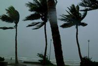 باد و طوفان