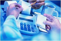 مبانی حسابداری