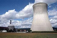 کاربرد صلح آمیز انرژی هسته ای