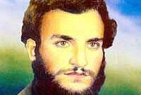 شهادت تنها شهید واقعه طبس