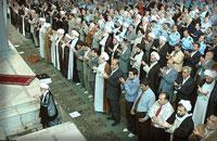 نماز جمعه در روایات
