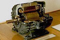 انواع موتورهای الکتریکی (1)