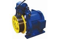 انواع موتورهای الکتریکی (2)