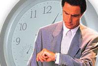 مدیریت زمان 10 حرف دارد