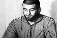 •.¸¸.✿ 15 مرداد سالروز شهادت سر لشکر خلبان شهید عباس بابایی ܓ✿