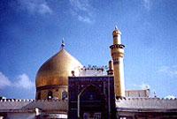 گوشهای از کرامات امام هادی (علیه السلام) (1)