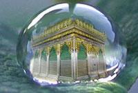 جستاری در زندگی حضرت ابوالفضل العباس(علیه السلام)