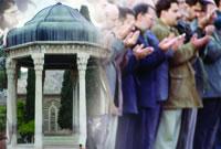 سیمای نماز در آیینه ی شعر خواجه حافظ شیرازی