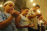 نقش نماز در آرامش روانی خانواده (2)