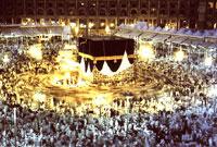عید قربان یادآور رنج انسانی وارسته در راه خدا