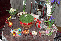 دانستنی هایی درباره عید نوروز(1)