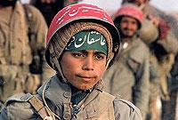 تاريخ جنگ تحميلي عراق عليه ايران