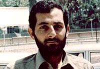 زندگینامه سردار بدر شهید مهدی باکری