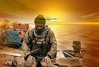 فرار از جبهه جنگ از دیدگاه قرآن و ائمه