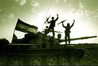 رهبری معنوی امام خمینی در دفاع مقدس