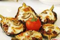 عکس غذای ترکی