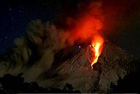 آتشفشان چیست؟
