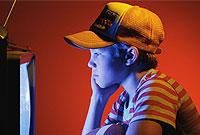 بررسی تأثیر تلویزیون بر کودکان
