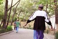 ورزش - درمان کمر