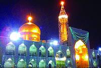 احضار امام رضا علیه السلام به ایران و نتایج آن