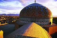 تغيير مذهب در ايران: دين و قدرت در عصر صفويه