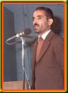 شهید محمد علی رجایی
