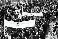 29 بهمن 56 در تبریز چه گذشت؟
