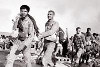 آداب و رسوم جبهه و جنگ -2
