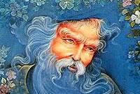 زندگینامه جلال الدین محمد بلخی (مولانا)