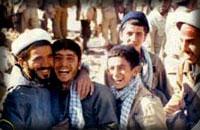 نقش بسیجیان در تداوم انقلاب اسلامی