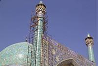 اصفهان، شهر مناره هاي تاريخي