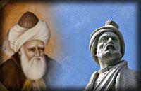 فردوسی و مولانا